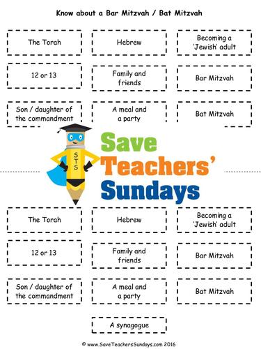 save teachers 39 sundays teaching resources tes. Black Bedroom Furniture Sets. Home Design Ideas