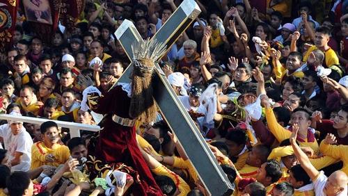 Christian Festivals