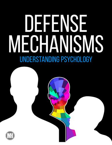 Psychology: Defense Mechanisms & Avoiding Stress