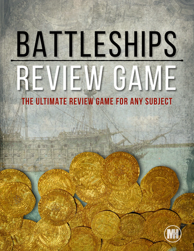 BATTLESHIPS: A review game for any subject or course
