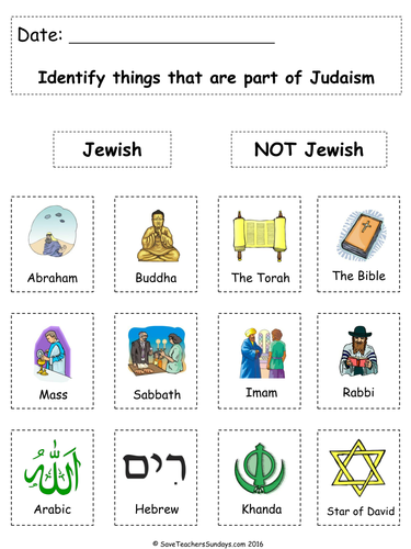 ks1 judaism lesson plan powerpoint and worksheets by saveteacherssundays teaching resources. Black Bedroom Furniture Sets. Home Design Ideas
