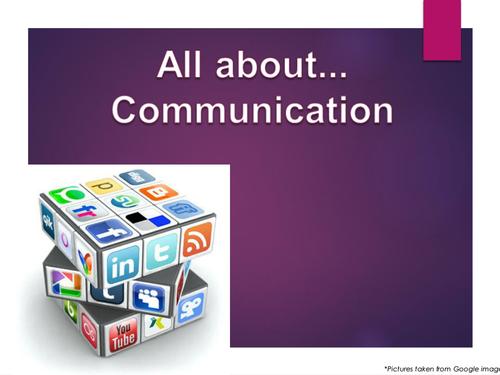 Assembly  - Communication