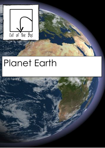 planet earth information - photo #35