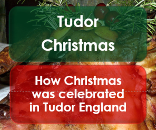 Christmas 2017 christmas past by colled teaching resources tes forumfinder Gallery