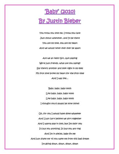 descriptive essay on justin bieber