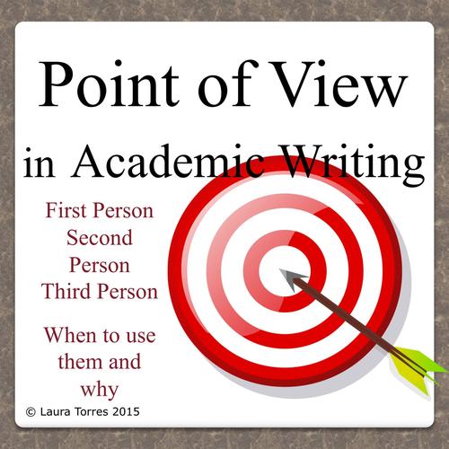 Formal Academic Writing - Mr Gunnar's Web