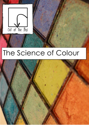 Art and Science of Colour. Facts and Worksheet