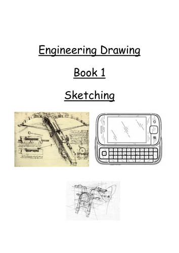 Technical Drawing Workbooks