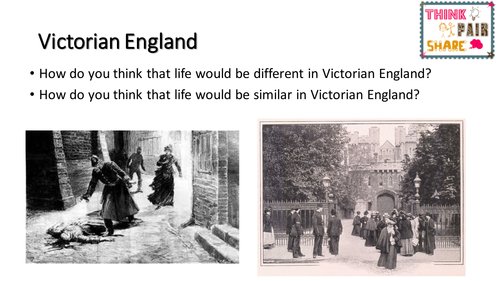 19th century texts context resources - gender - society - social class - rich and poor children KS3
