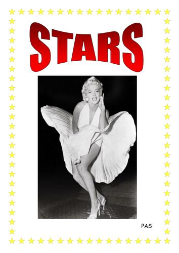 Stars Workbook