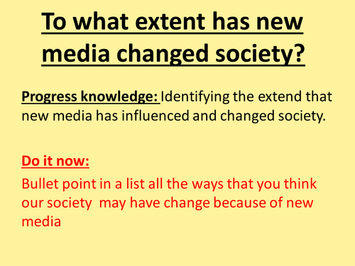 an argument against the influence of mass media on society (o'donnell g, 1994) after looking at the theories of mass media effects, to actually determine the mass media influence upon their audience is no easy task it could be argued that 'modern' theories of the mass media effect, such as the 'two-step flow' theory or the 'uses and gratification' theory show that people are more likely to 'reinforce.
