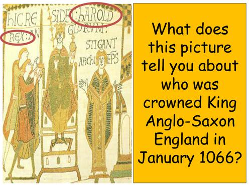 The Battle of Stamford Bridge
