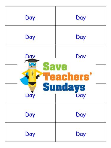 teaching resources | TES