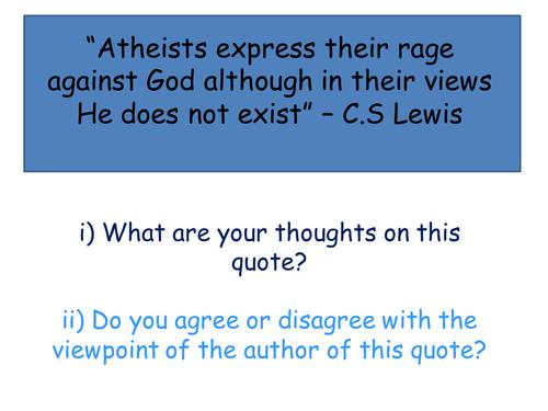 Is Religion Relevant Today?