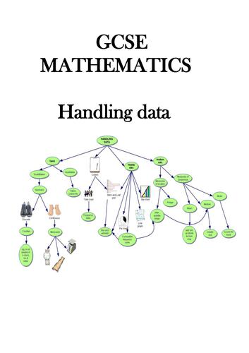 Handling Data for GCSE
