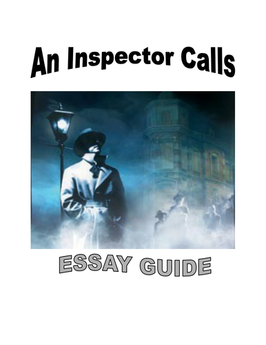 monologue of inspector calls An inspector calls character notes key quotations key language & structural features priestley's ideas mr birling i [m talking as a hard-headed practical man of.