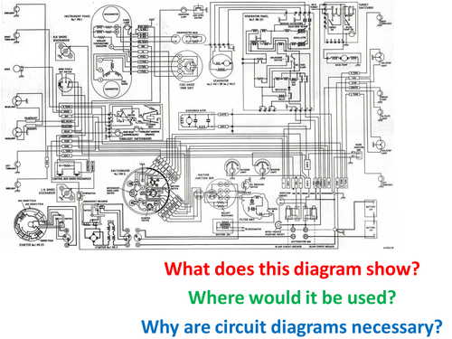 New AQA GCSE Phyiscs Unit 2 Electricity Lesson 1 Circuitry and Charge