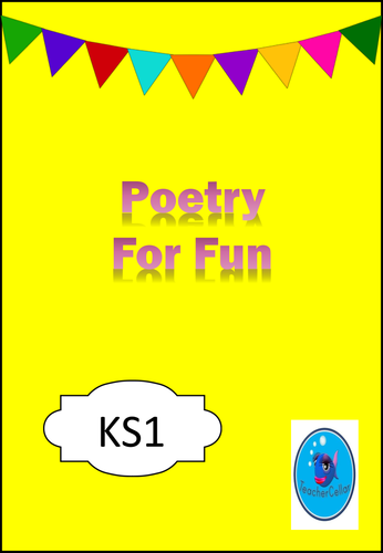 Poetry, Reading and Writing KS1