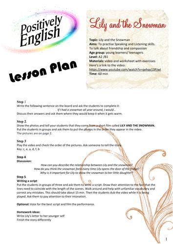 Inspirational English Teaching Resources Tes
