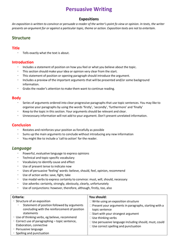 Opinion Writing  You Should Try This   Five Paragraph Essay   This engaging  writing All About Essay Example