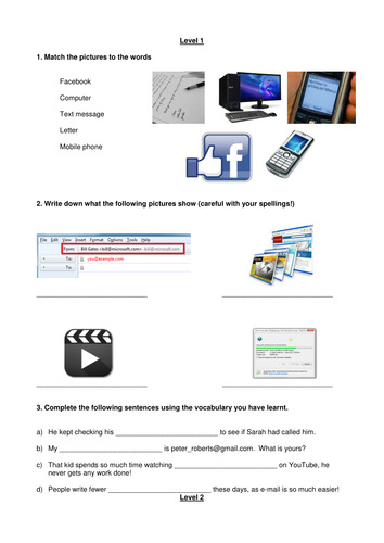 Computers and technology English vocabulary worksheet ... on english worksheets for teachers, esl for beginners, animals for beginners, vocabulary for beginners, writing for beginners, game for beginners, criss cross for beginners, english worksheets for adults, coloring pages for beginners, english worksheets for intermediate,