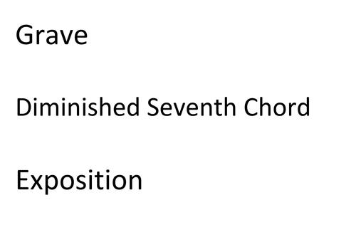 Understanding Beethoven - New Spec Edexcel
