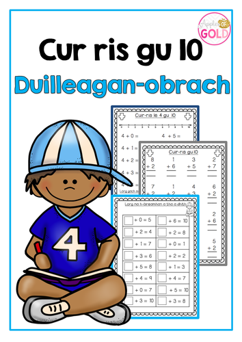 Pre School Worksheets : addition to 10 worksheets tes Addition To ...