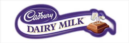 Introduction to Photoshop Lesson: Recreating Cadbury Logo