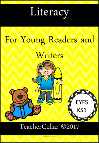 Literacy For Young Readers and Writers