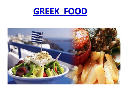 Primary history teaching resources ancient history tes for Ancient greek cuisine history
