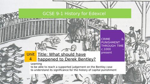 Case Study 7 The Derek Bentley Case 3 - YouTube
