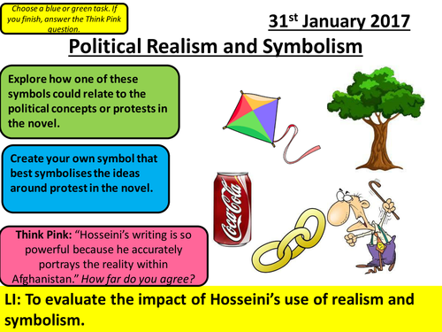 The Kite Runner Aqa Social Protest Political Realism And