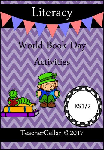 World Book Day Activities
