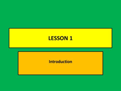 AQA - Language Paper 2 Section B