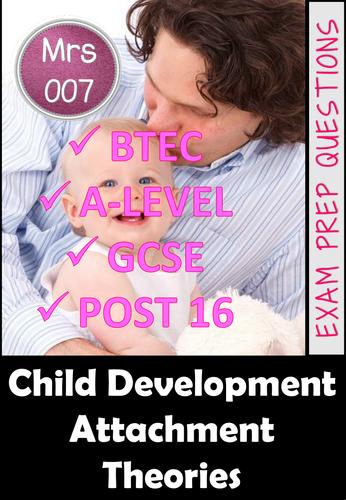 sociology childhood development