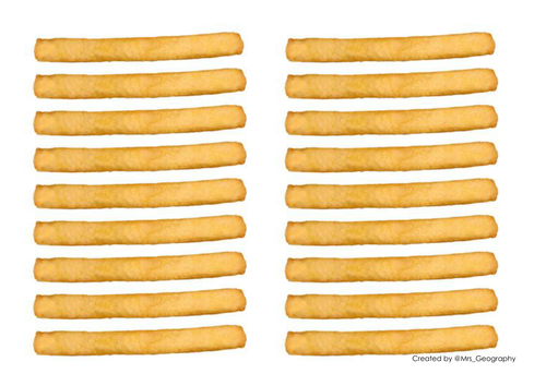 Revision chips