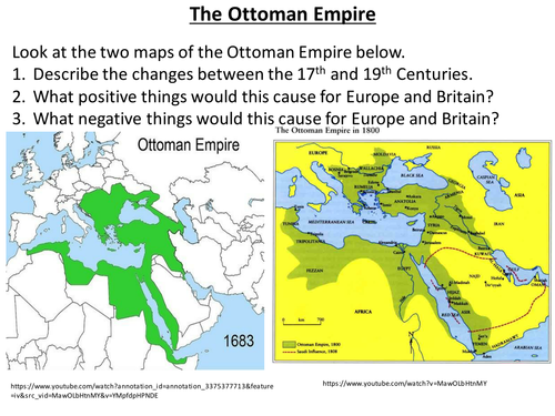 *Full Lesson* Reasons for British Occupation of Egypt (Edexcel A-Level History)