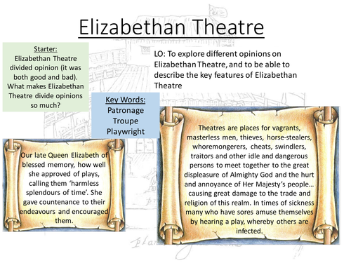 a level essay writing structure by njani teaching resources tes historic environment elizabethan england theatres