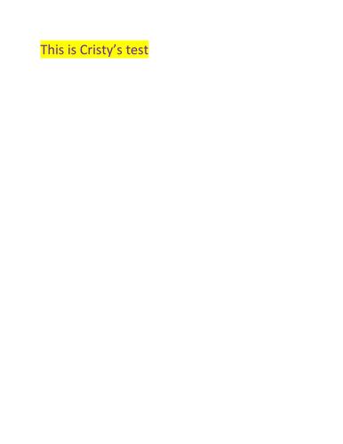 Cristy's PDF test
