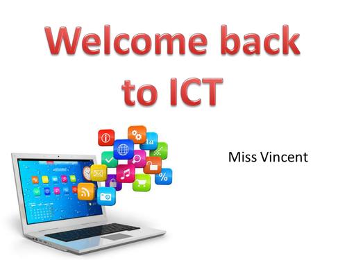 ICT - Target Market for Digital Devices