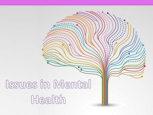 Medical Model as an explanation of mental illness (OCR)
