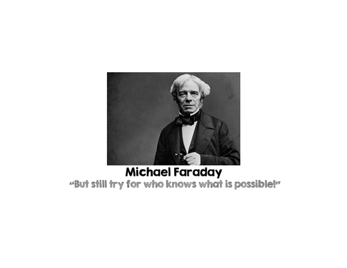 Famous scientists posters