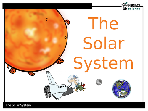 teaching the solar system - photo #24