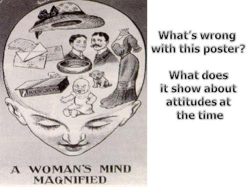 Women in WW1