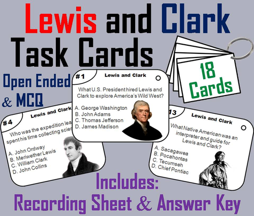 lewis and clark reloaded answer key Solutions leading marines mci answer key lewis dot lab report for reactions in aqueous solutions metathesis lewis and clark reloaded case study answers living.