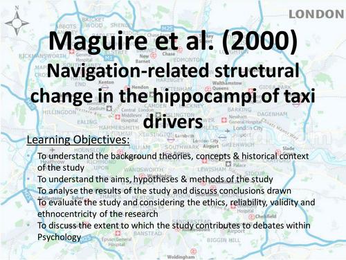Maguire et al. (2000)