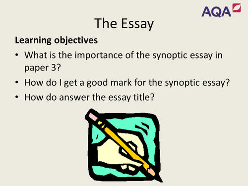 Aqa Biology Essay Unit 5