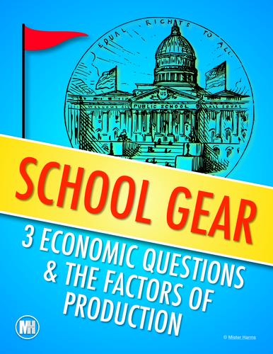 Primary microeconomics resources