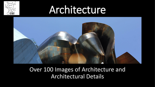 Art. Images of architecture for inspiration