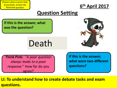 death of a salesman essay questions and answers These themes pertain to the drama death of a salesman literal death by inhaling gas parallels the metaphorical death of a salesman questions.